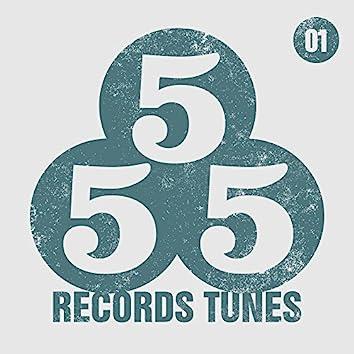 555 Records Tunes