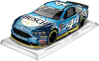 Lionel Racing Kevin Harvick # 4 Busch 2017 Ford Fusion 1:64 Scale ARC HT Official Diecast of the NASCAR Cup Series.