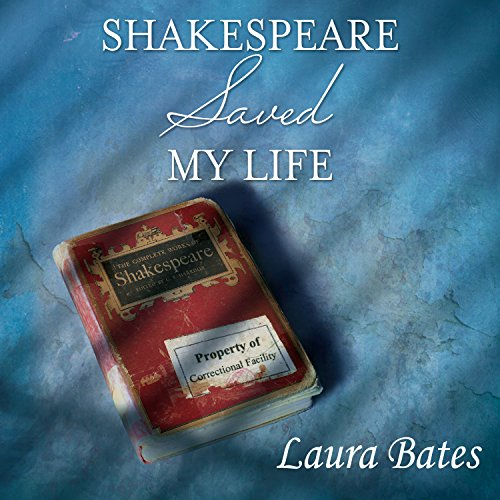 Shakespeare Saved My Life cover art