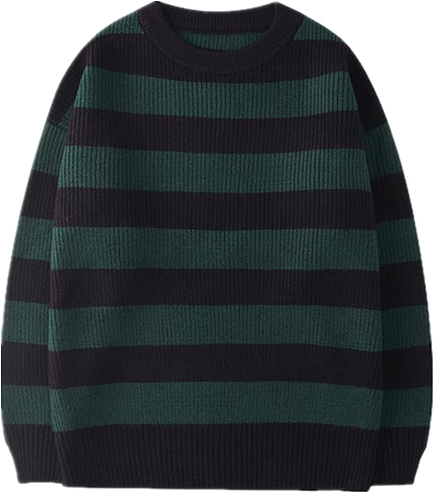 NP Autumn Winter Knitted Sweater Women Casual Sweaters Loose Streetwear Teen