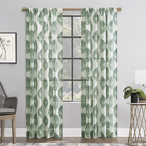 cortina hojas fabricante Scott Living
