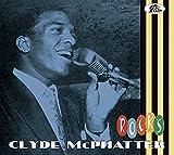 Clyde: Clyde Mcphatter Rocks (Audio CD)