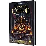 Livro Rpg Chamado De Cthulhu - Guia Do Investigador