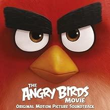Angry Birds Movie / O.S.T.