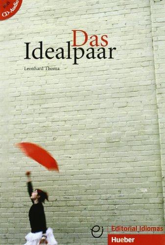 DAS IDEALPAAR Libro+CD-Audio (Lecturas Aleman)