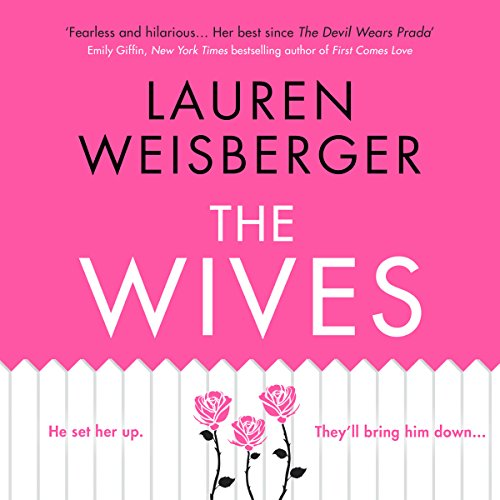 Couverture de The Wives