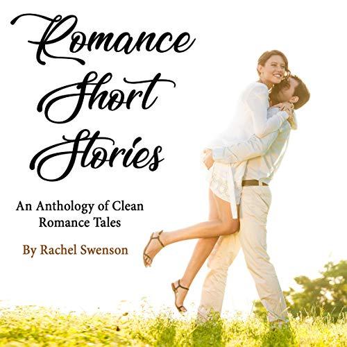 Couverture de Romance Short Stories
