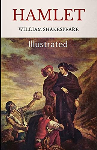 Hamlet Illustrated