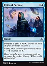 Magic: the Gathering - Unity of Purpose (066/184) - Oath of the Gatewatch - Foil