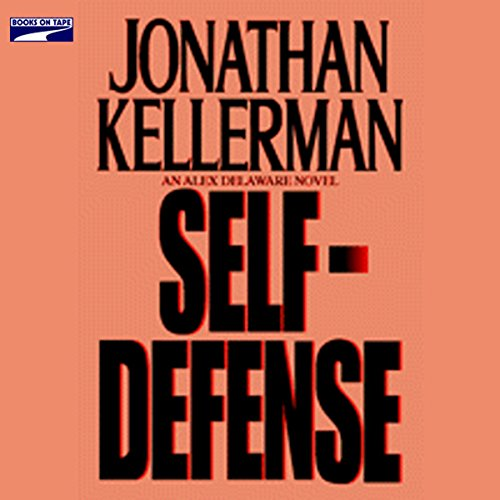 Self-Defense  audiobook cover art