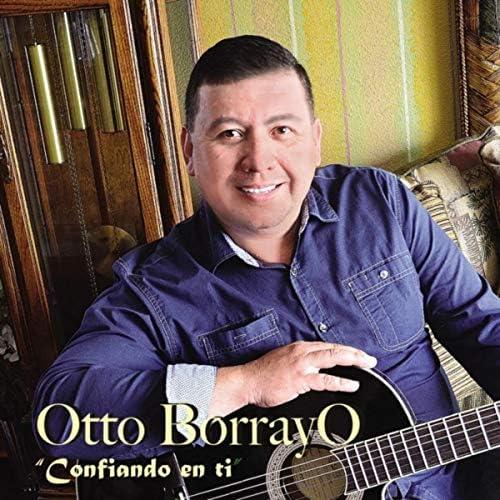 Otto Borrayo