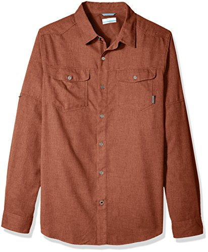 Columbia heren shirt Pilsner Lodge Long Sleeve