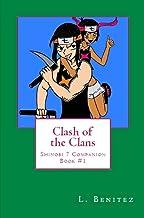 Clash of the Clans: Shinobi 7 Companion Book #1 (English Edition)