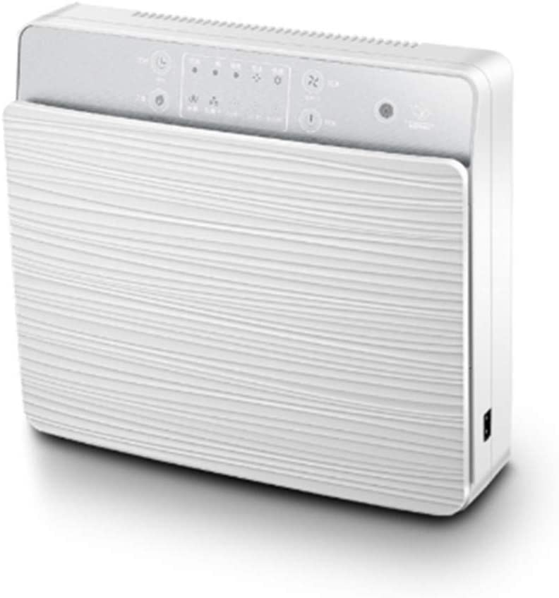 Air Purifier for Home HEPA Large Room Bedroom Max Bombing new work 67% OFF