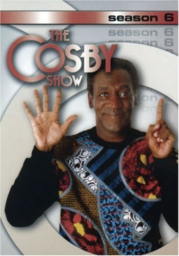 The Cosby Show - Season 6 [RC 1]