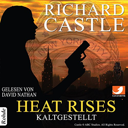 Heat Rises - Kaltgestellt Titelbild