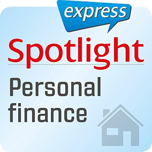 Couverture de Spotlight express - Mein Leben: Wortschatz-Training Englisch - Persönliche Finanzen