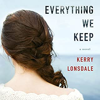 Everything We Keep cover art