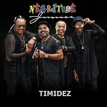 Timidez (Ao Vivo)