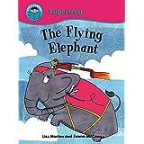 Flying Elephant (Start Reading: Superfrog)