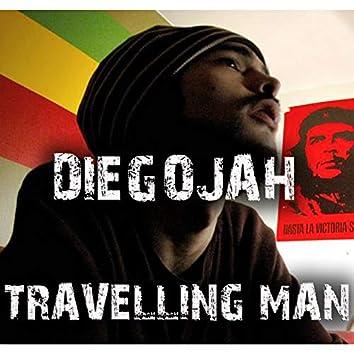 Travelling Man EP