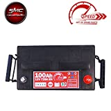 Zoom IMG-2 batteria truck originale speed by