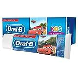 Oral-B Kids Zahncreme, Ab 3Jahren