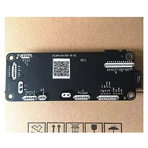 Accesorios y Repuestos para Purificadores De Aire Kit de reparación de la Placa Base de la Placa Base de la Placa Base del purificador de Aire Profesional Compatible con Xiaomi 2S Purificador de Aire