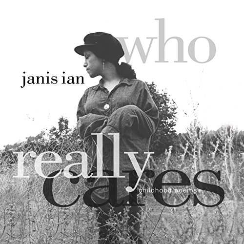 Who Really Cares audiobook cover art