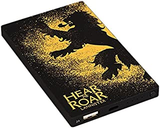 Best game of thrones power bank Reviews