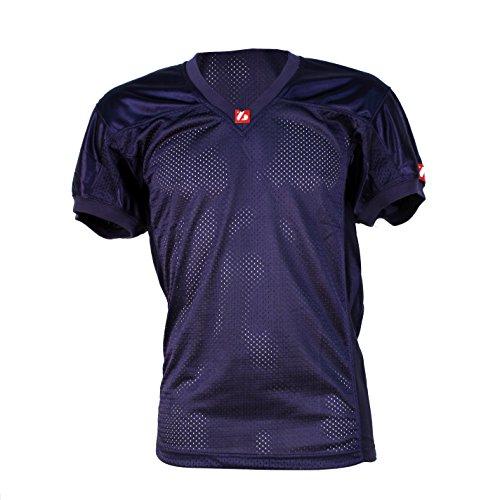 BARNETT FJ-2 - Camiseta de fútbol Americano (Talla XL),