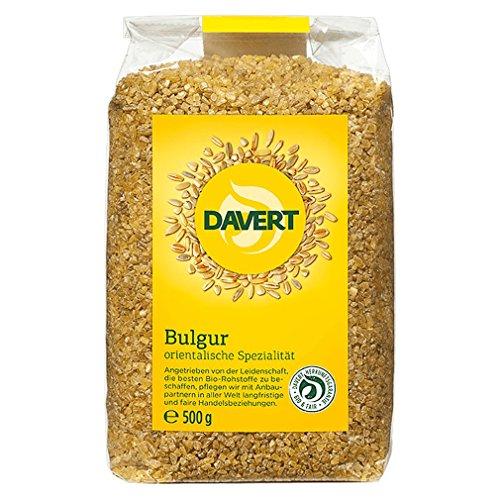 Davert Bio Bulgur (1 x 500 gr)