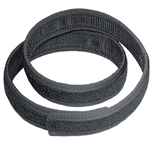 Uncle Mike's Law Enforcement Ultra Inner Duty Belt, Large, Black