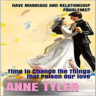 Have Marriage and Relationship Problems? audiobook cover art