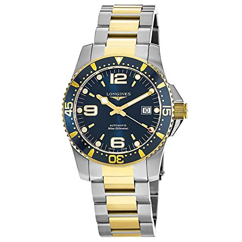 Longines Hydroconquest L37423967 - Reloj automático para hombre