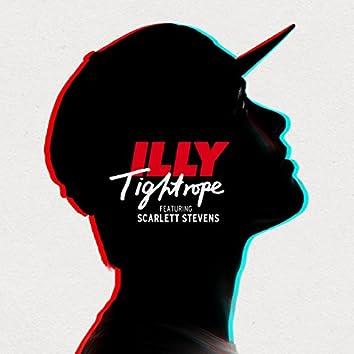 Tightrope (feat. Scarlett Stevens)