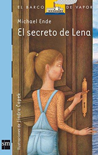 El secreto de Lena (El Barco de Vapor Azul