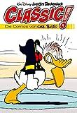 Lustiges Taschenbuch Classic Edition 04: Die Comics von Carl Barks