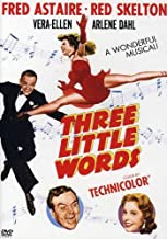 THREE LITTLE WORDS (FF) (DVD)