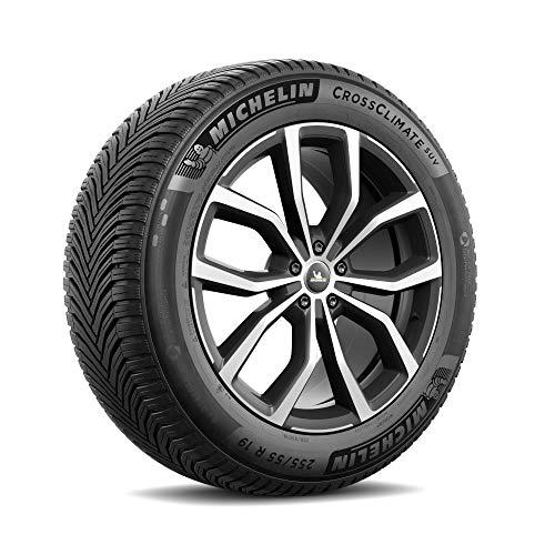 Pneu Toutes Saisons Michelin CrossClimate SUV 255/55 R19 111W XL