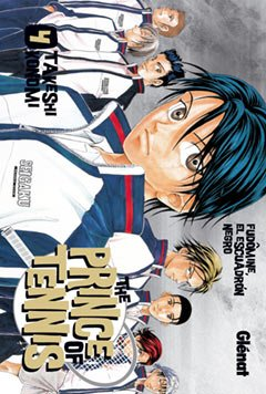 The Prince of Tennis 4