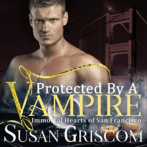 Protected by a Vampire cover art