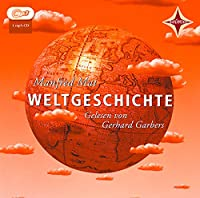 Weltgeschichte. 5 CDs