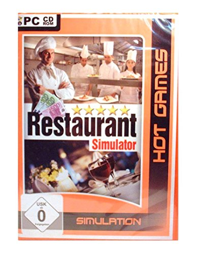 Restaurant Simulator [Hot Games]