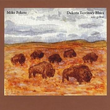 Dakota Territory Blues