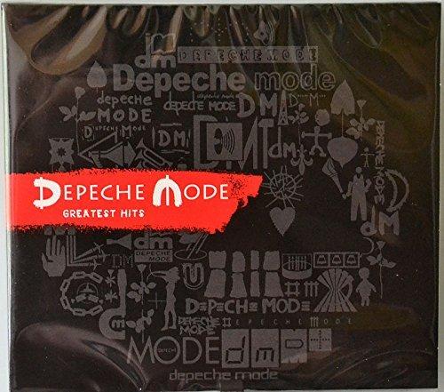 DEPECHE MODE Greatest Hits DOPPEL CD in digipak [Audio CD]