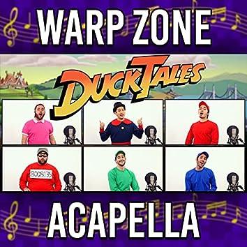 DuckTales Theme (Acapella)