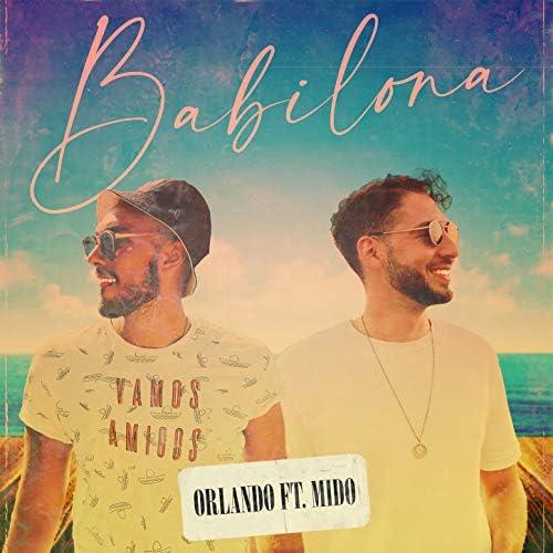 Orlando feat. Mido