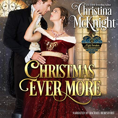 Christmas Ever More cover art
