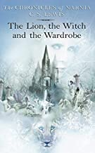 LION THE WITCH AND THE WANDROBE: 1/7 (The Chronicles of Narnia)